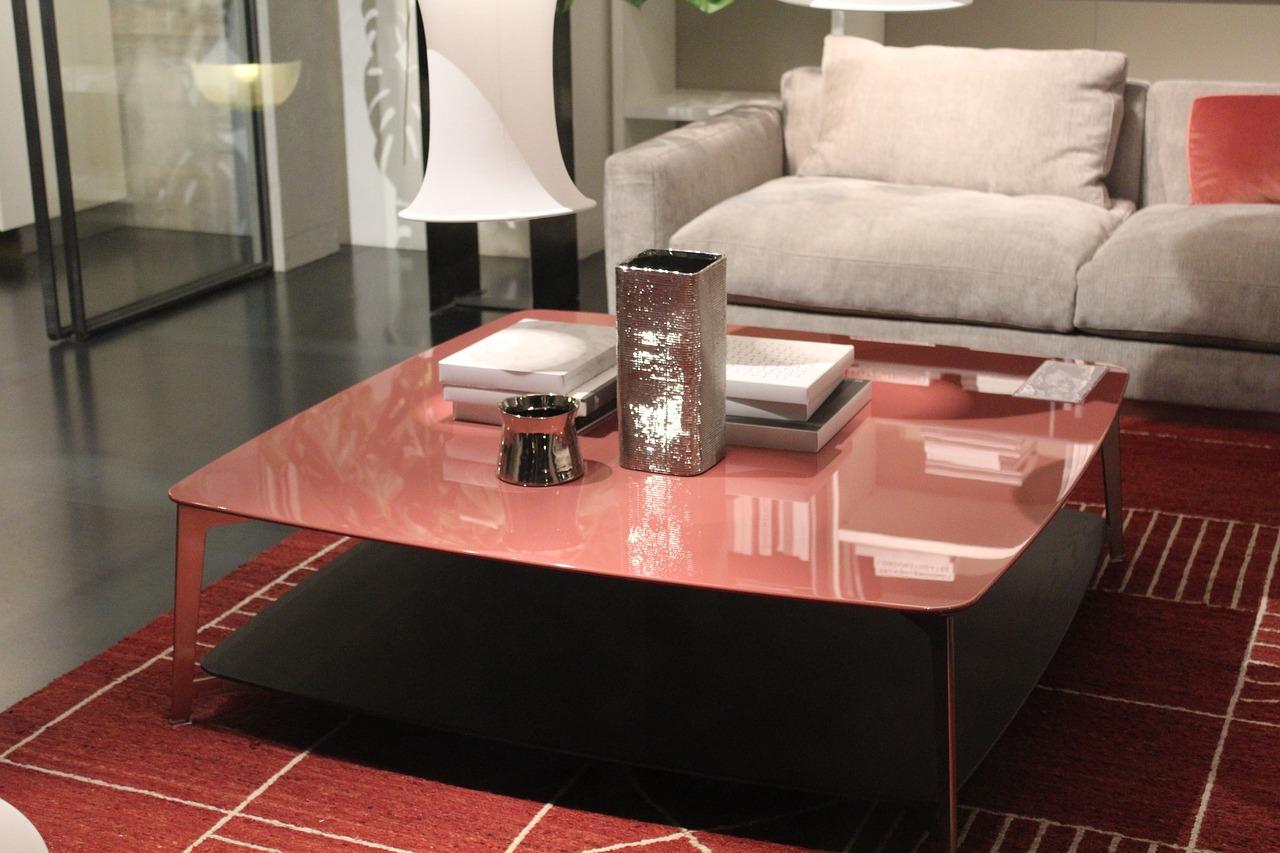 Comment choisir une table basse moderne pour votre salon ?