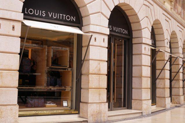 Maison Louis Vuitton
