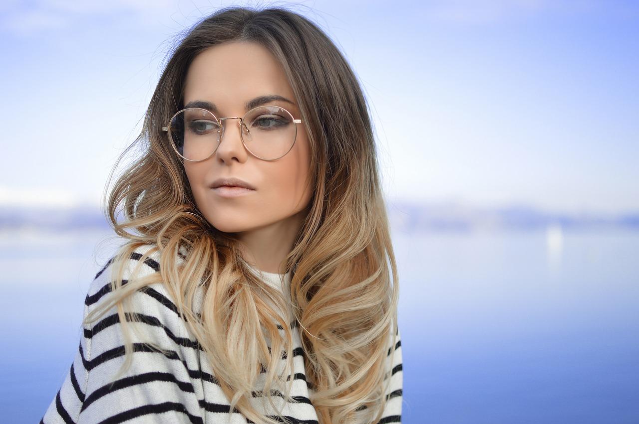 Choisir des lunettes de vue à la mode