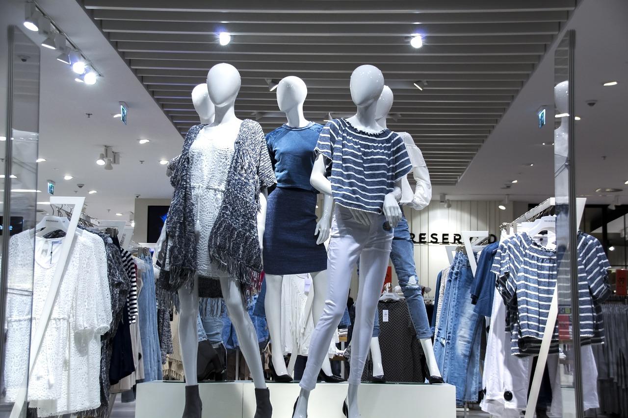 La mode passagère