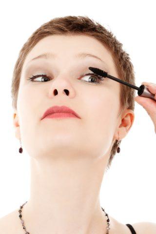 Optez pour un mascara imperméable