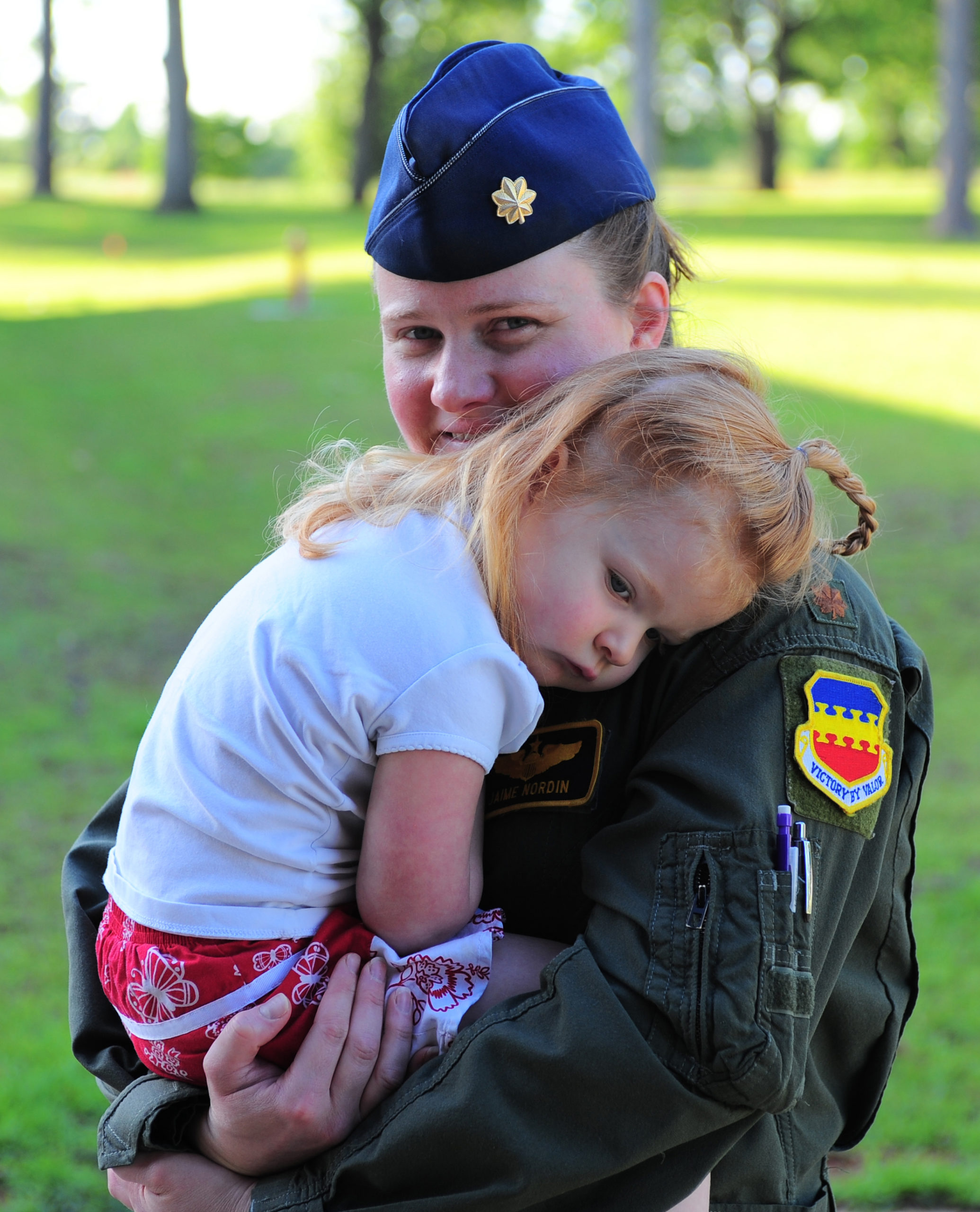maman militaire, famille de militaire