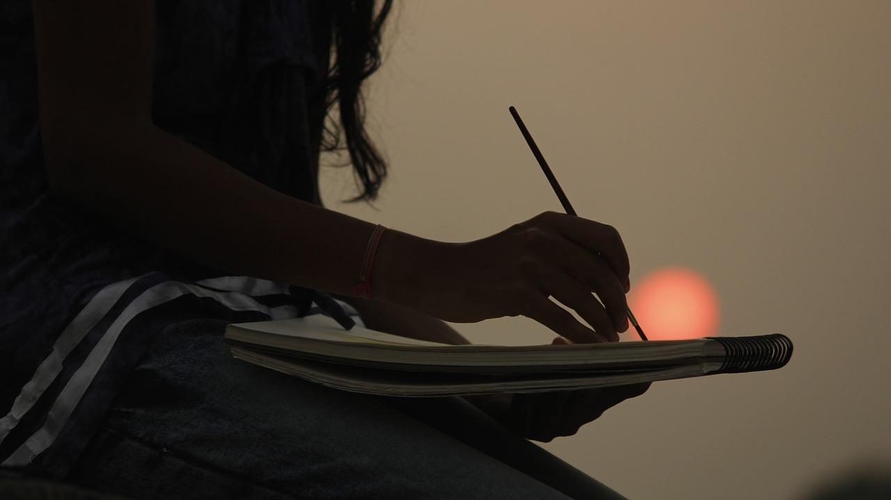 Comment constituer votre book artistique ?