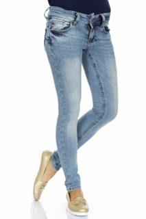 Le pantalon jean