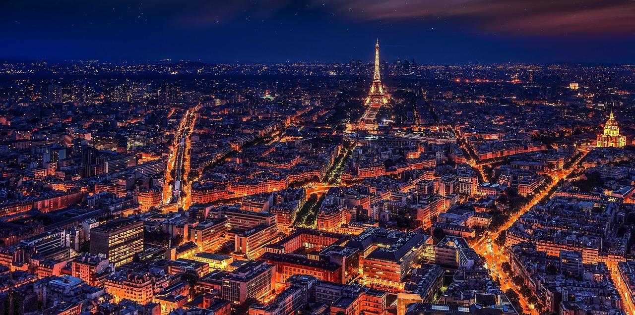Nuit blanche à Paris 2019 : la 17ème édition