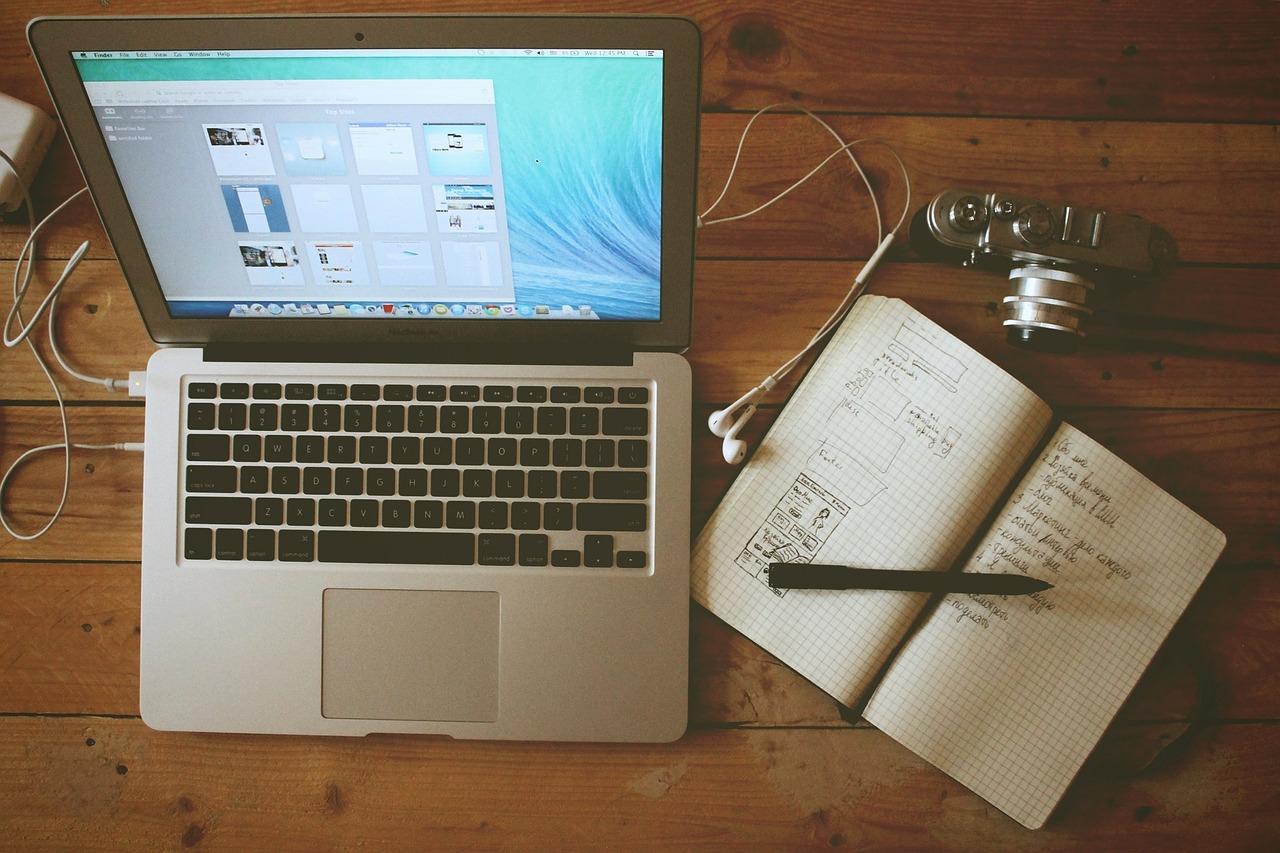 Votre book en ligne : comment faire ?