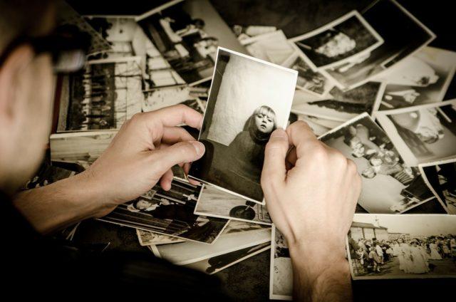 Le choix des photos à mettre dans son book de photographe