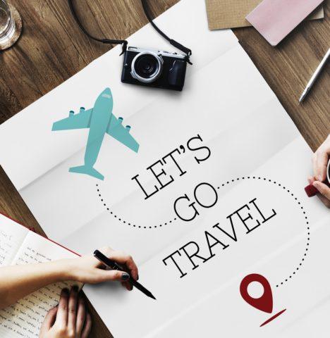 Planifier un voyage de luxe