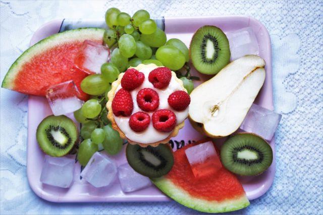 Conserver les fruits et légumes