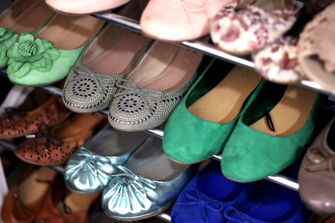 Quelles chaussures pour la rentrée 2019 ?