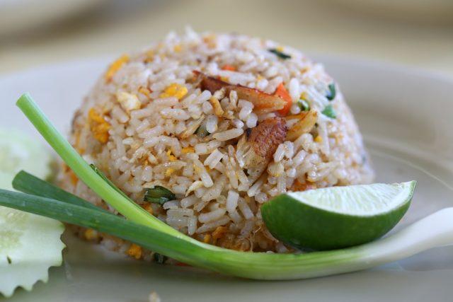 Bien cuisiner le riz