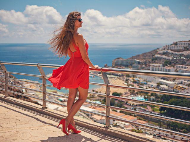 Rester à la mode pendant l'été