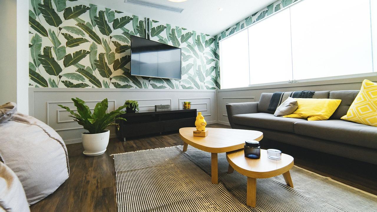 Comment moderniser la décoration de votre salon ?