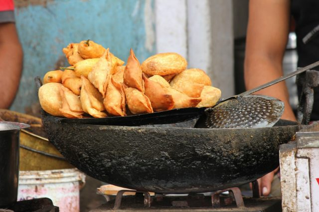 Samoussa : cuisine traditionnelle indienne