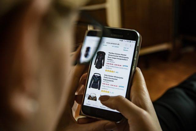 Profitez de la mode diffusion en ligne