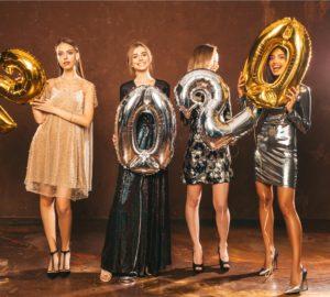 futurisme dans la mode