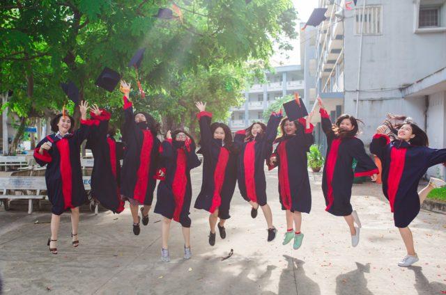 Diplômés d'école d'art