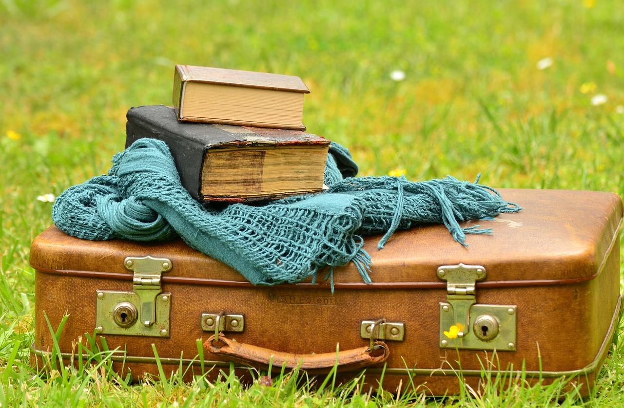 Comment faire sa valise sans froisser ses vêtements