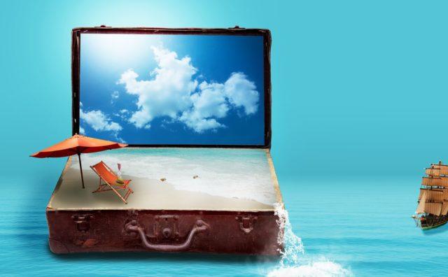 Le voyage organisé par une agence de voyage