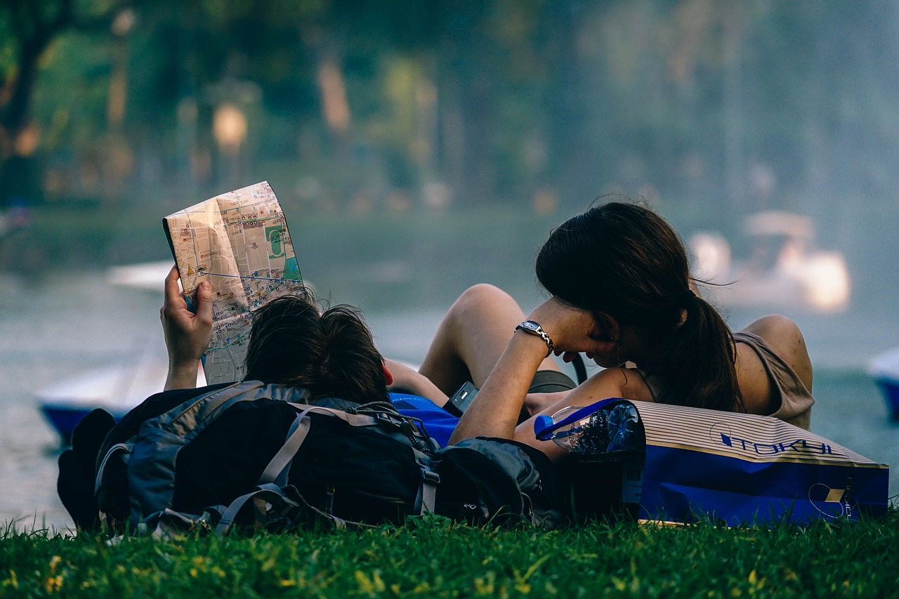Idées de destinations pour un voyage de noces de rêve